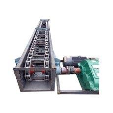 FU鏈式刮板輸送機知名 刮板輸送機