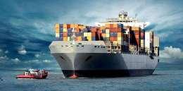 河南工厂化工品苯甲酸钠海运出口到温哥华
