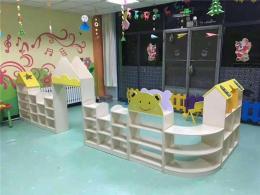 幼儿园区角柜幼儿园玩具组合柜佳乐园欢迎您