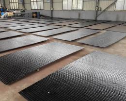 风机厂叶盘用up复合耐磨板价格
