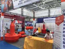 九江航道浮标1.8米警示航标厂家