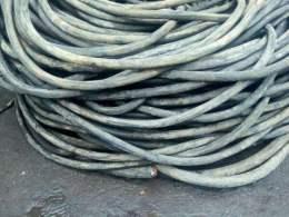 上海回收网线 杂电线 电线电缆回收