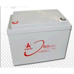 奥冠蓄电池6-GFM-4/12V4AH厂家报价