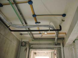 蓉核专业安装家庭电路