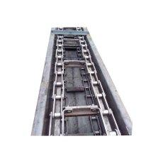 優質刮板輸送機批發大提升量 高爐灰輸送刮