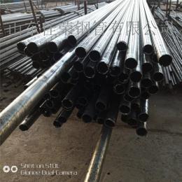 钢管厂家生产空调冷却管配件用精密光亮管