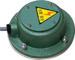 溜槽堵塞传感器SMDSO2-W操作简单