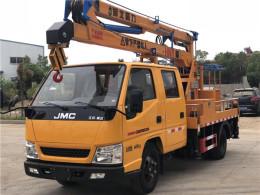 18米高空作业车配置高空作业车供应