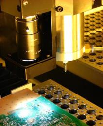 PCB自动分板机全自动分板机厂家直销