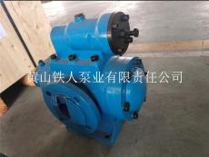 螺杆泵HSNH80-51生产厂家