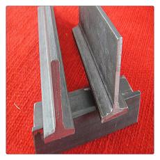 Q345D镀锌T型钢-厂家直销Q345DT型钢现货