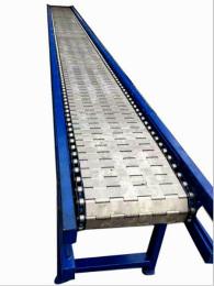 水平送料链板输送机-厂-厂家