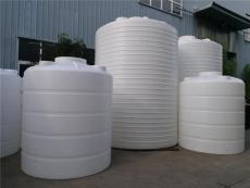 环保污水处理废水处理中水回用塑料储罐厂家
