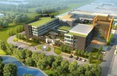 绿天使为环保企业提供专业化产业升级服务