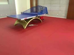 pvc乒乓球地胶 厂家直销 免费送样品
