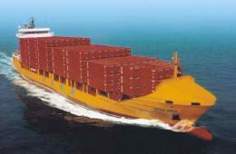 山东临沂到广西北海集装箱一吨多少钱