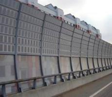 自貢高速公路聲屏障透明板聲屏障降噪聲屏障