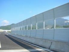 瀘州聲屏障生產廠家小區降噪聲屏障隔音屏障
