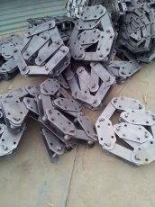 垂直振動提升機密封 板鏈提升機價格