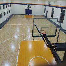 篮球木地板运动木地板验收标准