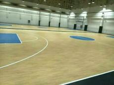 比赛篮球场pvc地胶 奥丽奇品牌