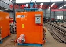 180千瓦电热导热油炉