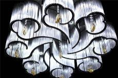 发家致富拥有美灯饰是您不二的选择