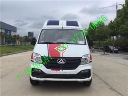 毕节地区新款大通救护车优点
