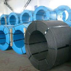 重庆钢绞线15.2厂家 重庆预应力钢绞线直销