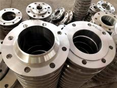 带颈对焊法兰  ASTM对焊法兰  锻造对焊法兰