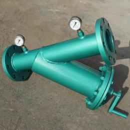 内蒙古矿用过滤器 管式水质过滤器