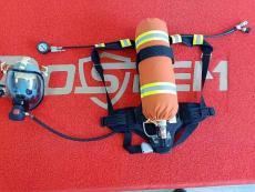 專業生產道雄自給開路式空氣呼吸器DS-RHZKF