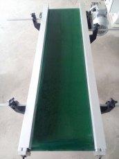 供應PVC皮帶式輸送機鋁型材框架滾筒式 美觀