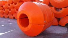 pu發泡聚乙烯浮體10寸管線浮筒價格