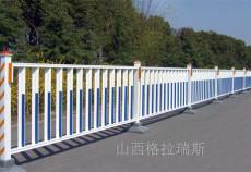 临汾道路中间隔离护栏防行人翻越护栏厂家