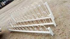 临汾京式道路护栏车道护栏m形隔离栏杆定制