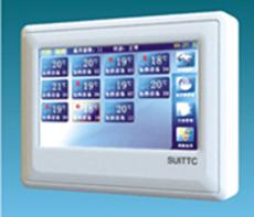 彩云8000集中供暖系统温控器