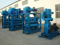 DZJ-1200气冷罗茨泵
