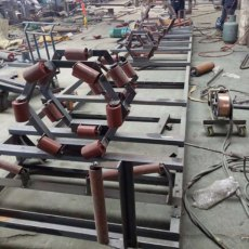 管帶輸送機新式輸送機 來圖生產