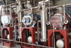 DZJ-2500气冷罗茨泵