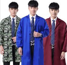 合肥藍大褂 藍大褂批發 熙貝服飾