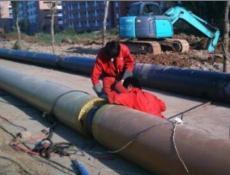 供青海湟源管道安装和海东焊接管道安装