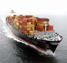 国际海运到港 越南海运散货拼柜  时效稳定