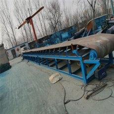 承接皮帶輸送機廠定制 工業爬坡線