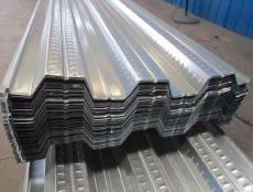 供应四川泸州镀锌带钢压型板楼承板688型