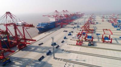 船供补给物资报关清关上海港口
