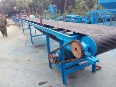 優質皮帶輸送機出售生產 帶式污泥輸送機