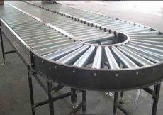 箱包生產廠家用動力滾筒輸送機鋁型材 水平