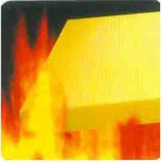 廠家供應阻燃防火耐高溫海綿