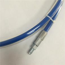 超高压水清洗软管 耐压树脂缠绕高压软管